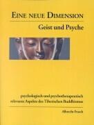 Eine neue Dimension als Buch (gebunden)