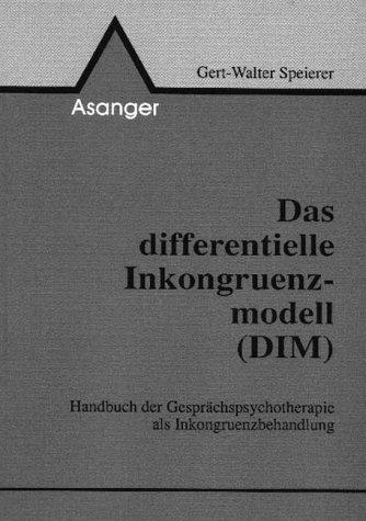 Das Differentielle Inkongruenzmodell ( DIM) als Buch (kartoniert)