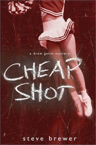 Cheap Shot: A Drew Gavin Mystery als Buch (gebunden)