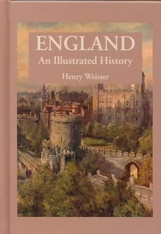 England als Taschenbuch