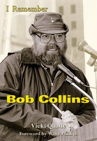I Remember Bob Collins als Buch (gebunden)