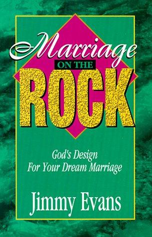 Marriage on the Rock als Taschenbuch