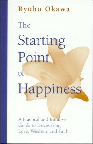 Starting Point of Happiness (P) als Taschenbuch