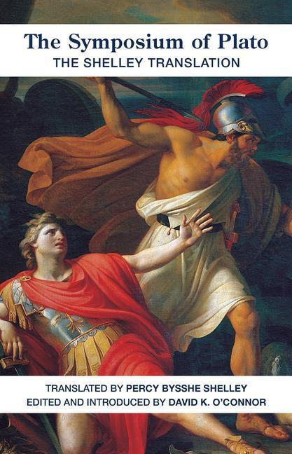 Symposium of Plato: Shelley Translation als Taschenbuch