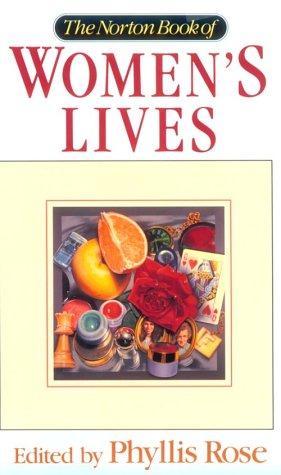 The Norton Book of Women's Lives als Buch (gebunden)