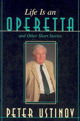 Life Is an Operetta als Buch (gebunden)
