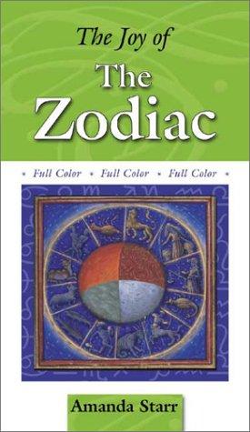 The Joy of the Zodiac als Taschenbuch