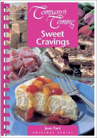Sweet Cravings als Taschenbuch
