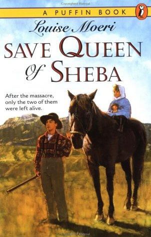 Save Queen of Sheba als Taschenbuch