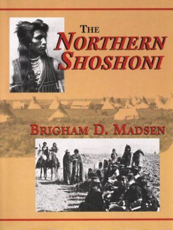 The Northern Shoshoni als Taschenbuch
