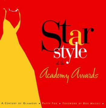 Star Style At The Academy Awards als Buch (gebunden)