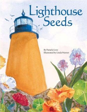 Lighthouse Seeds als Buch (gebunden)