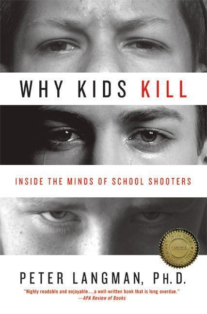 Why Kids Kill als Taschenbuch