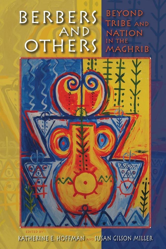 Berbers and Others als Buch (kartoniert)