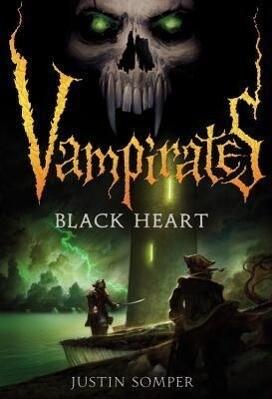 Vampirates: Black Heart als Taschenbuch