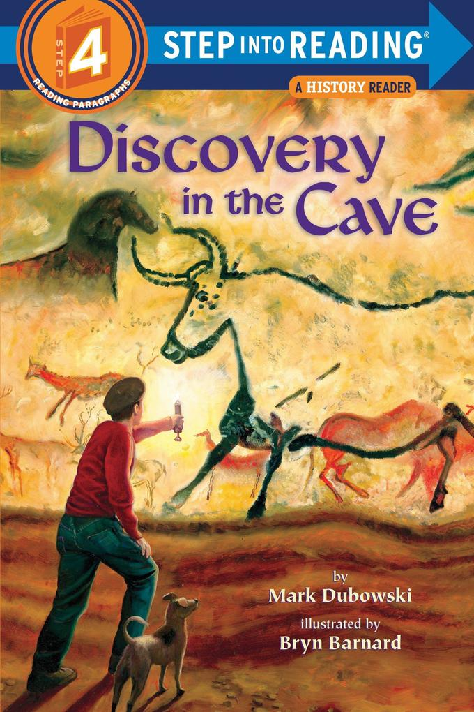 Discovery in the Cave als Taschenbuch