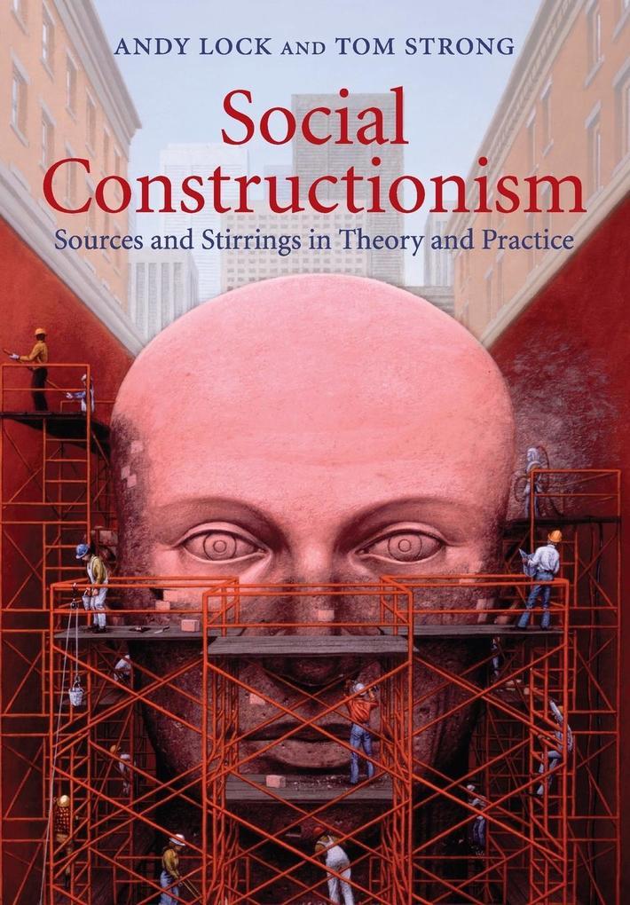 Social Constructionism als Taschenbuch