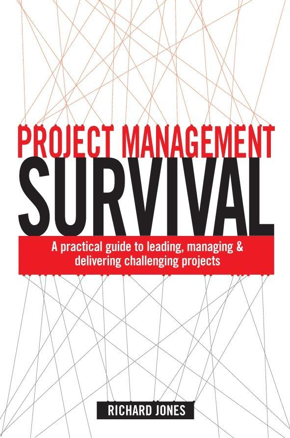 Project Management Survival als eBook epub