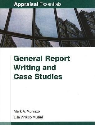 General Report Writing and Case Studies als Taschenbuch