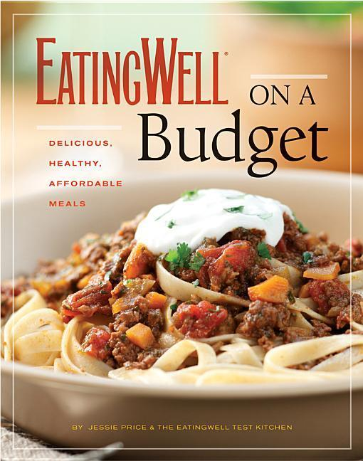 Eatingwell on a Budget als Taschenbuch