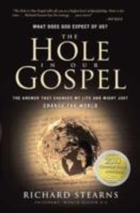 The The Hole in Our Gospel als Taschenbuch