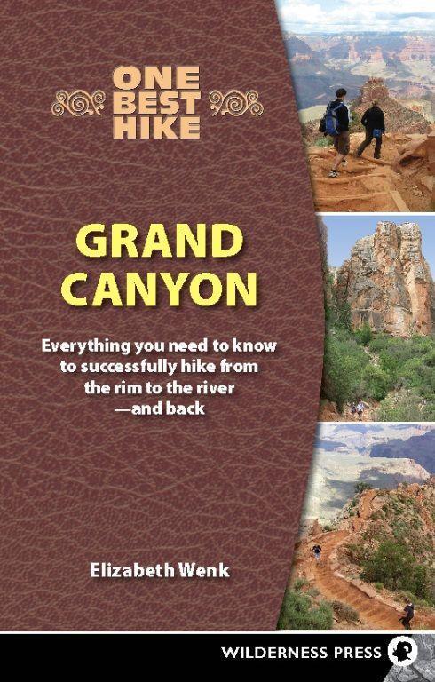 One Best Hike: Grand Canyon als Taschenbuch