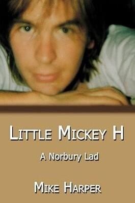 Little Mickey H als Buch (gebunden)
