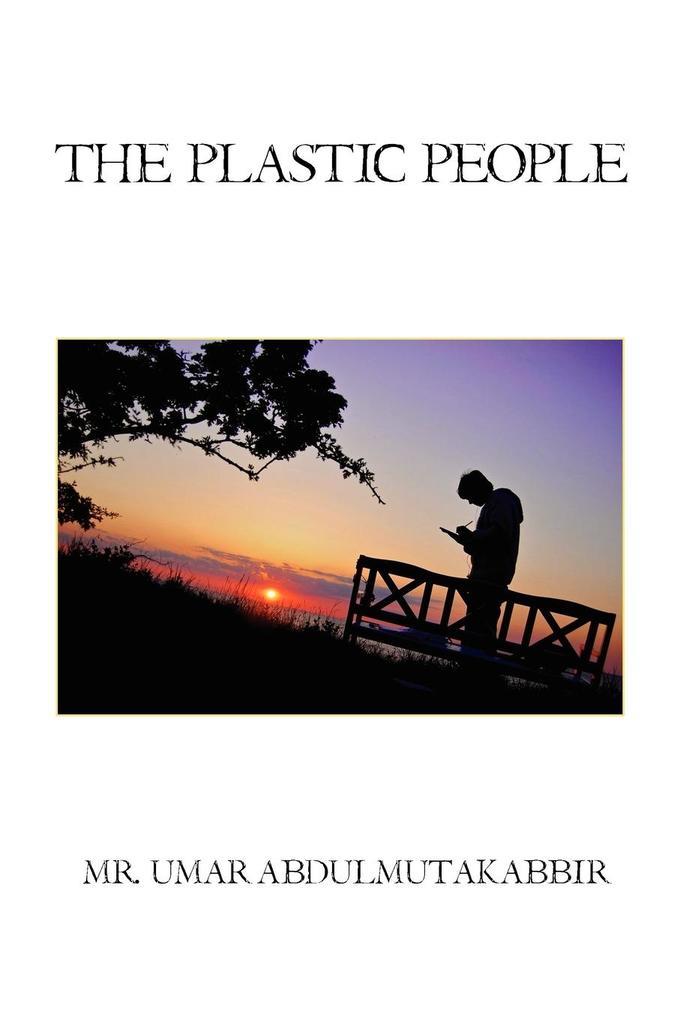 The Plastic People als Taschenbuch