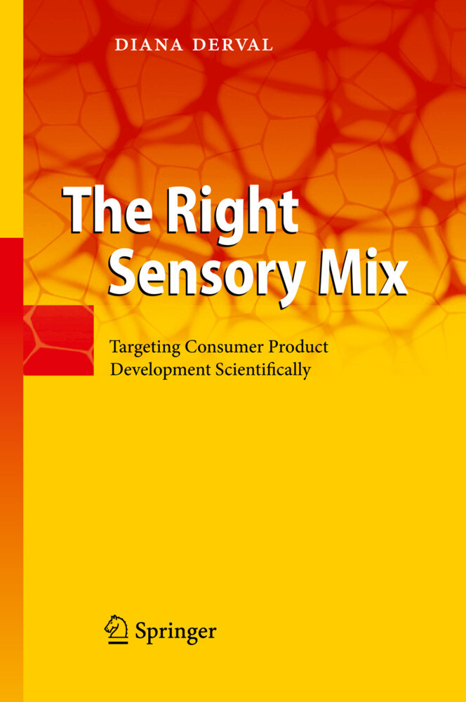 The Right Sensory Mix als Buch (gebunden)