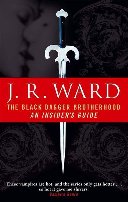 The Black Dagger Brotherhood: An Insider's Guide als Taschenbuch