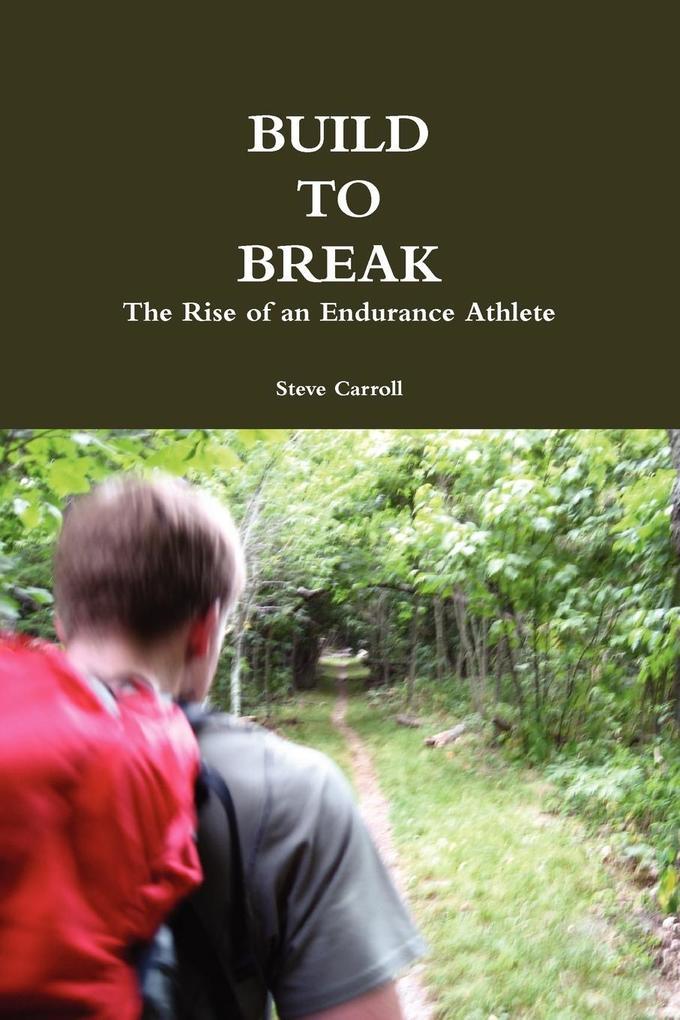 BUILD TO BREAK als Taschenbuch