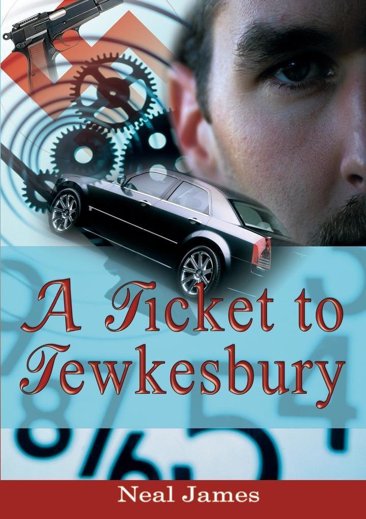 A Ticket to Tewkesbury als Taschenbuch