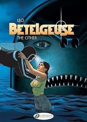 Betelgeuse Vol.3: the Other als Taschenbuch
