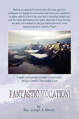 Fantastic Vocation! als Buch (gebunden)