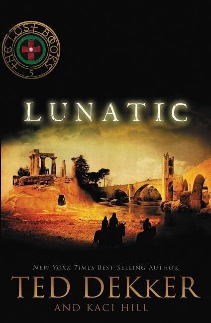 Lunatic als Taschenbuch