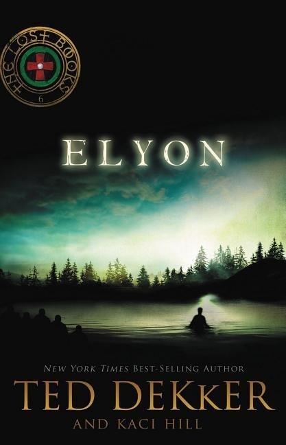 Elyon als Taschenbuch