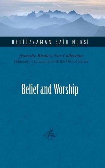 Belief and Worship als Taschenbuch