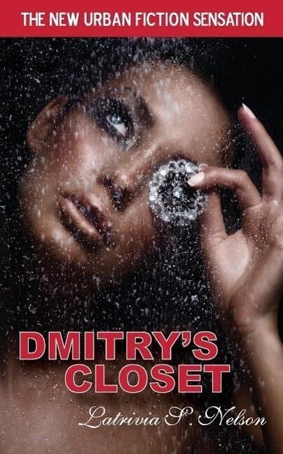 Dmitry's Closet als Taschenbuch