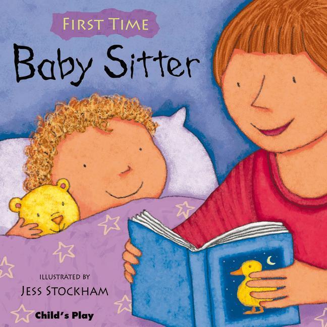 Baby Sitter als Taschenbuch