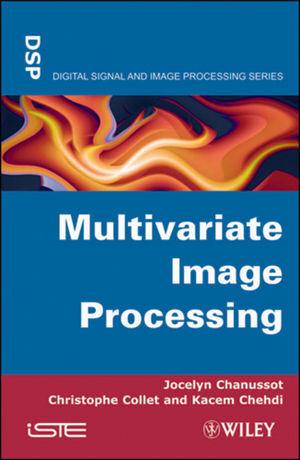 Multivariate Image Processing als Buch (gebunden)