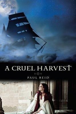 A Cruel Harvest als Taschenbuch