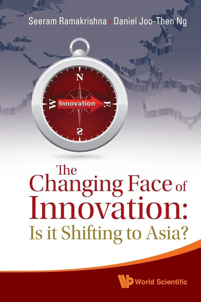 The Changing Face of Innovation als Taschenbuch