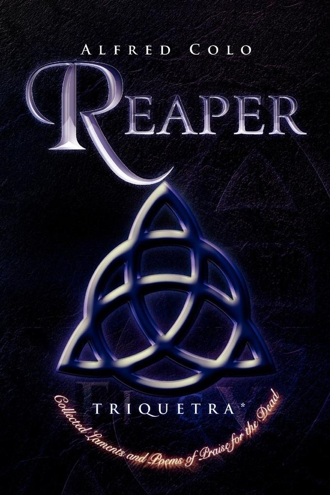 Reaper als Taschenbuch
