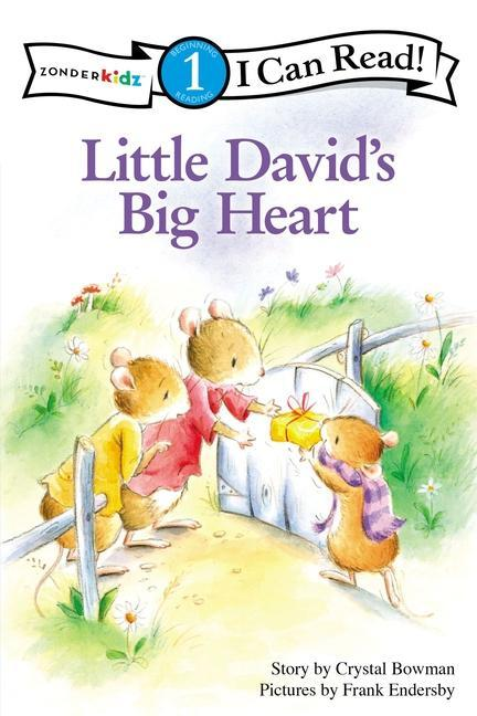 Little David's Big Heart als Taschenbuch
