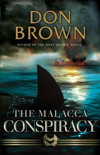 The Malacca Conspiracy als Taschenbuch