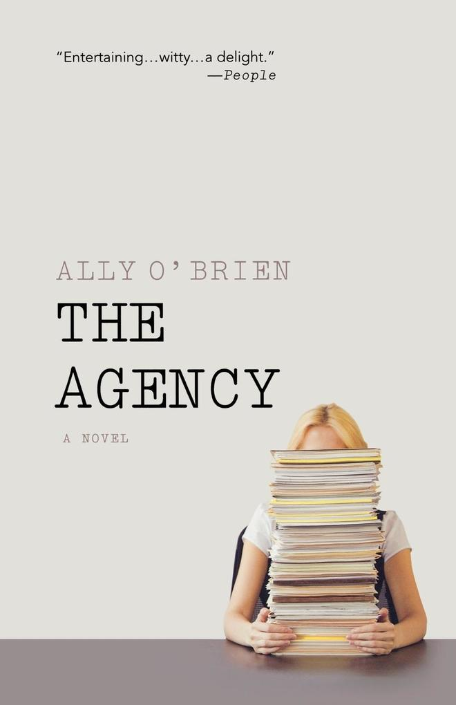The Agency als Taschenbuch