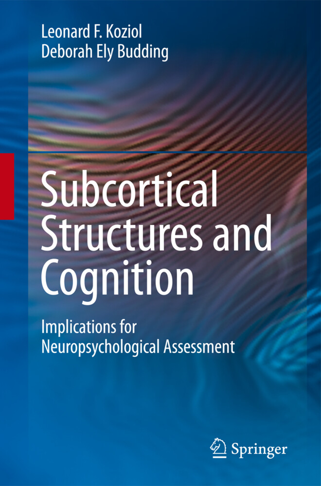 Subcortical Structures and Cognition als Buch (kartoniert)