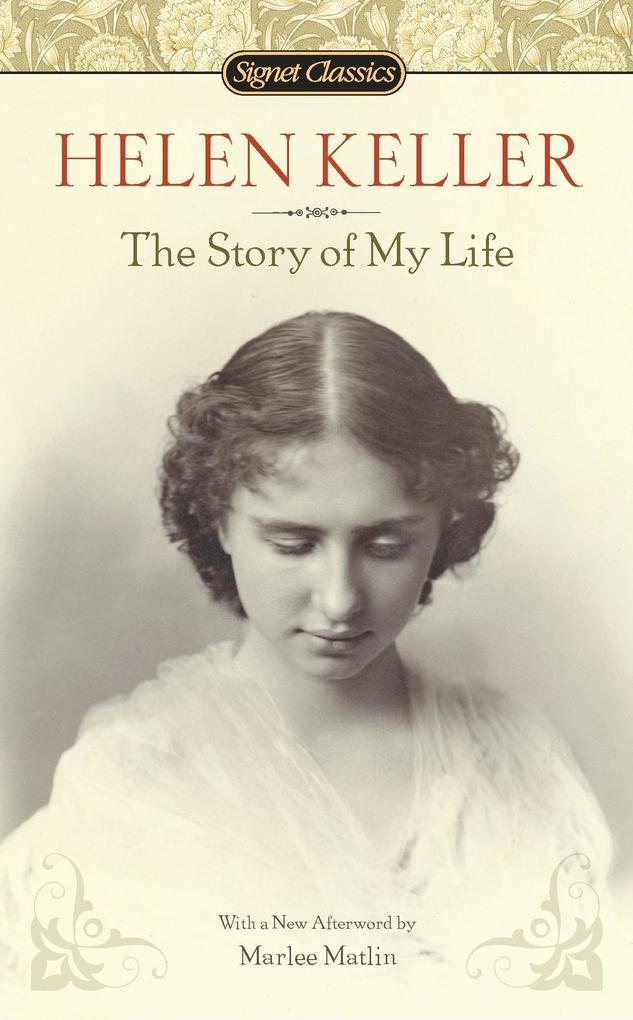 The Story of My Life als Taschenbuch