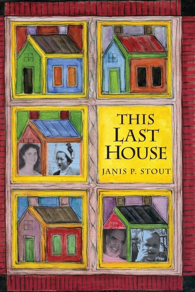 This Last House als Taschenbuch
