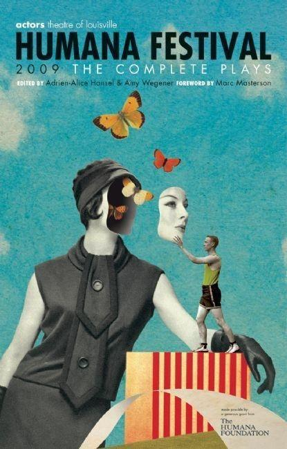 Humana Festival: The Complete Plays als Taschenbuch